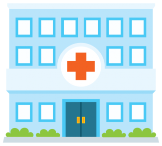 Hospital Clipart Hospital Png 830x747 325x292 Healthwatch Surrey All of these hospital medicine clipart resources are for free download on pngtree. hospital clipart hospital png 830x747